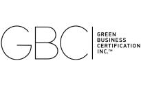 GREEN BUSINESS CERTIFICATION INC.